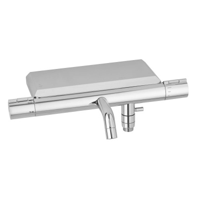 Nu Series Thermostatic Bath Mixer Tap