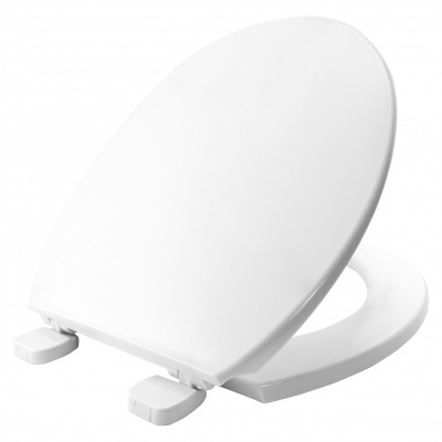 Bemis Commercial Top Fix Toilet Seat