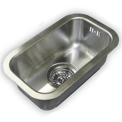ETR 170 Compact Kitchen Sink