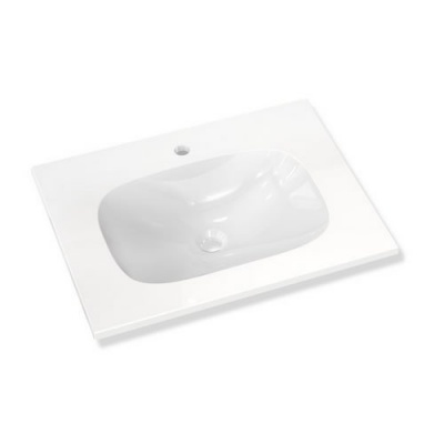 HEWI Oval Washbasin - 650mm Wide