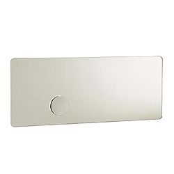 Spanish Collection Zoom & Rectangular Bathroom Mirror