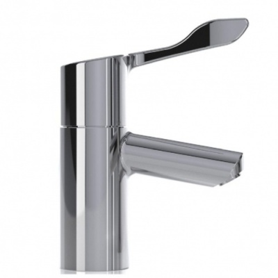 Intatherm HTM Lever Sequential Basin-Tap