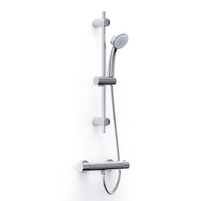 Safetouch Low Pressure Thermostatic Shower Valve