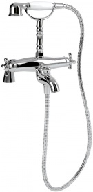 Safetouch Traditional Bath Shower Mixer