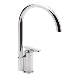 Elipse Side Lever Kitchen Tap