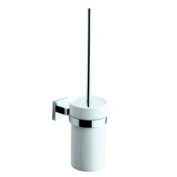 Kube Wall Mounted Toilet Brush