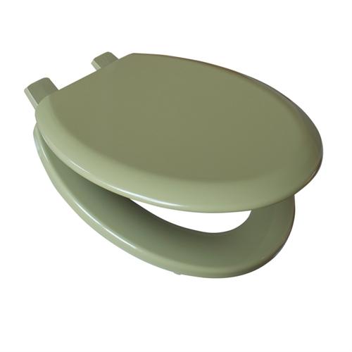 American Standard Toilet Seats >> Bemis Replacement Toilet Seat - Avocado - Notjusttaps.co.uk