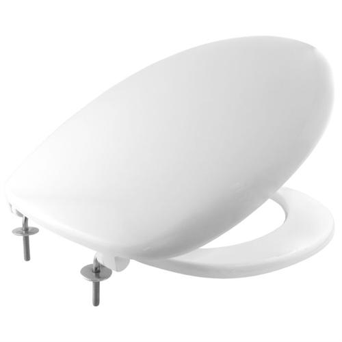 Bemis Nord Low Profile Commercial Non Slip Toilet Seat