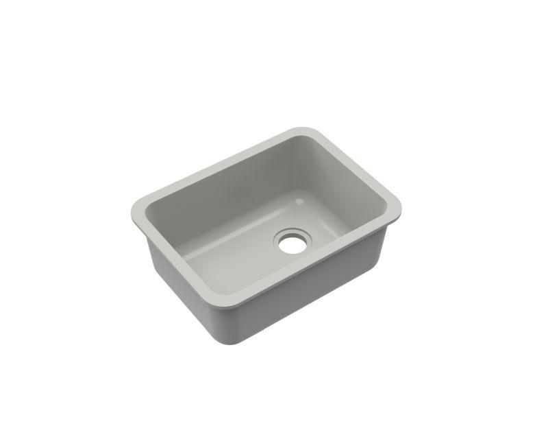 Grey Epoxy Lab Sink | Chemical Resistant Epoxy Laboratory Sink