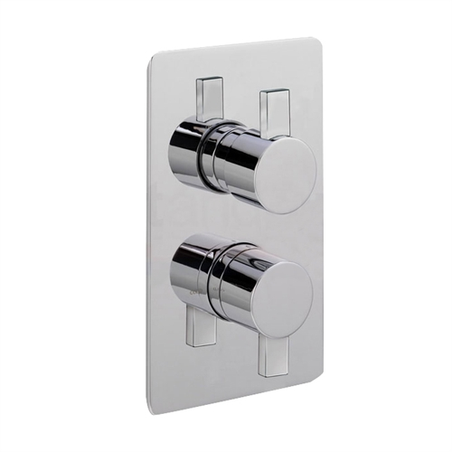 Superieur Storm Two Way Thermostatic Shower Valve