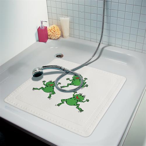 Frog Time Shower Mat Notjusttaps Co Uk