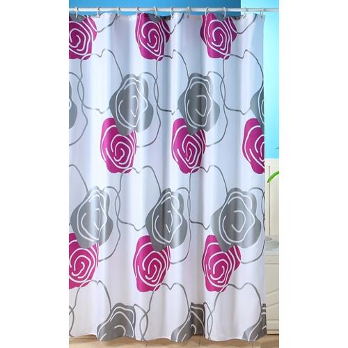 Metallics Shower Curtain