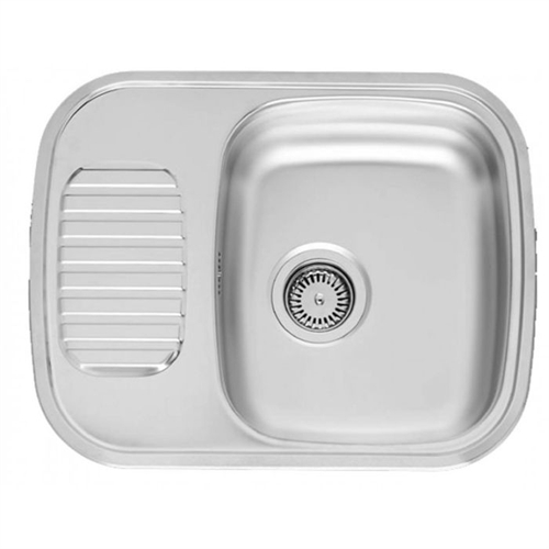 Reginox Elite Mini Spacesaver Sink & Drainer - Notjusttaps.co.uk