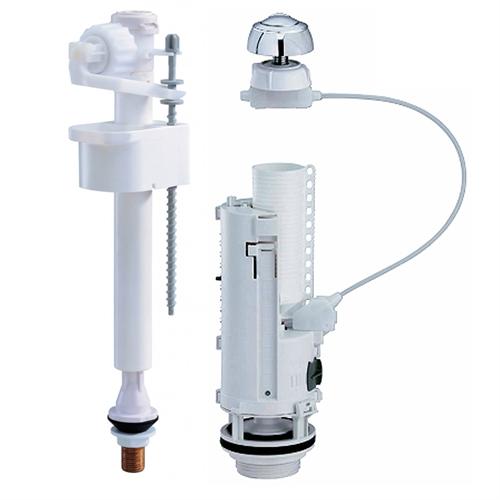 Siamp Complete Push Button Cistern Repair Kit