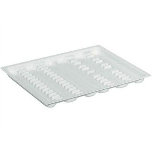 Dental drawer insert shallow instrument tray - Shallow shower tray ...