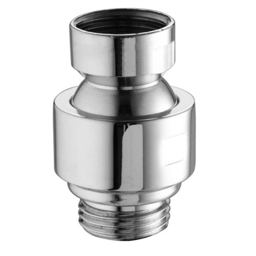 Ball Joints Piping : Swivel ball joint connector notjusttaps