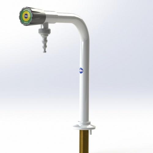 Lab Taps & Sinks | Laboratory water & gas taps - Notjusttaps