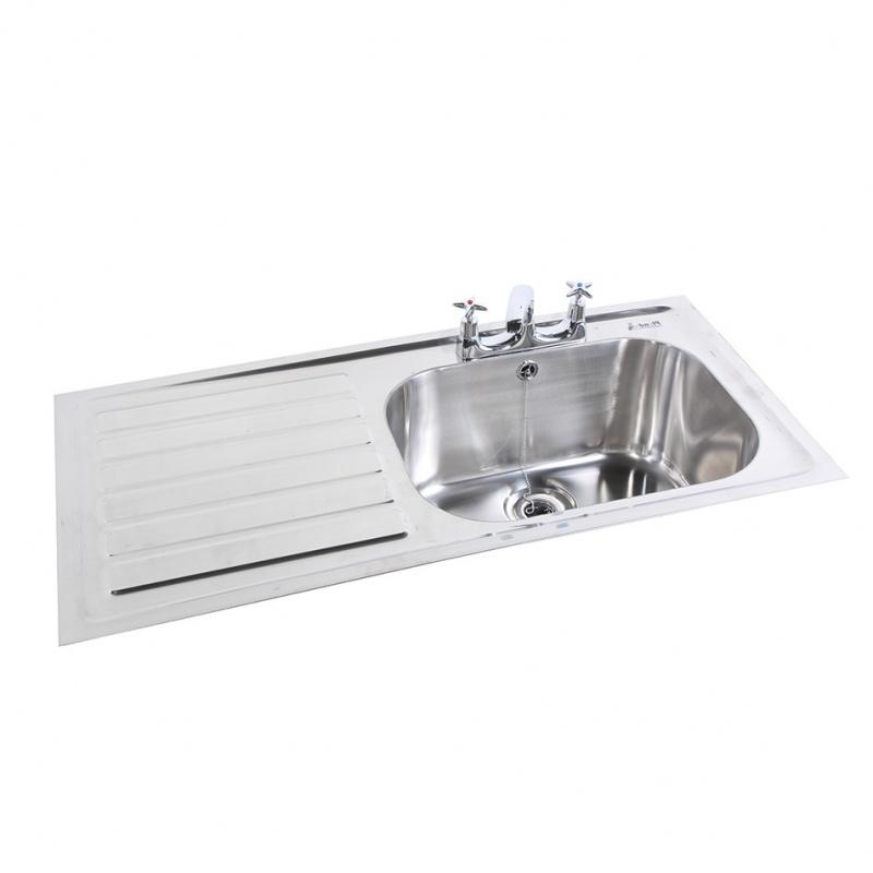 Extra Deep Kitchen Sink: Extra Deep Commercial Kitchen Sink