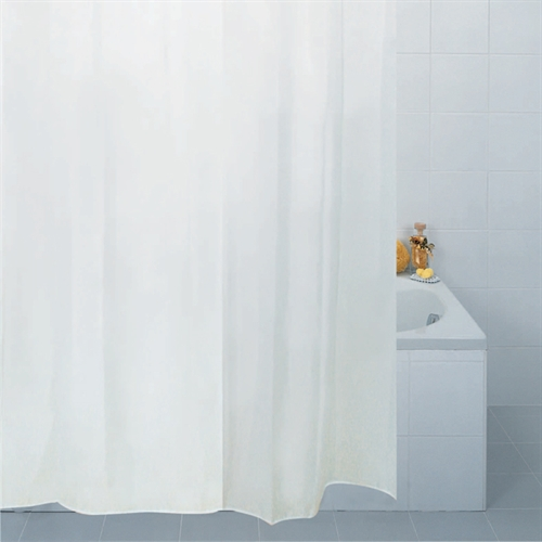 Hotel Series Extra Long Shower Curtain