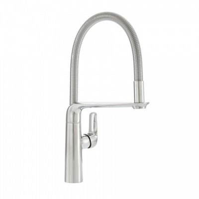 Linton Flexi-Spray Sink Mixer