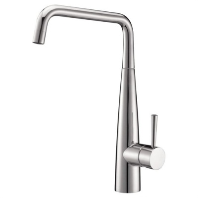 Lusso Luxury Tapered Design Swivel Spout Sink Mixer