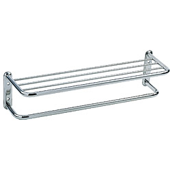 Medi Hygienic Medi Two Tier Towel Rack