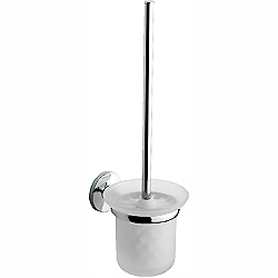 Series One Wall Fitted Toilet Brush