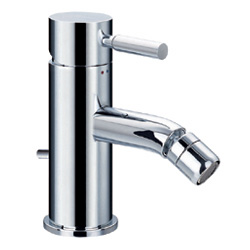 Minima Single Lever Mono Bidet Tap