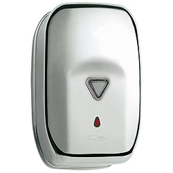Sensor Operated Automatic Soap Dispenser
