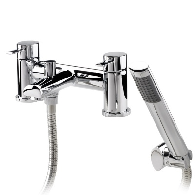 North2South BathShower Mixer