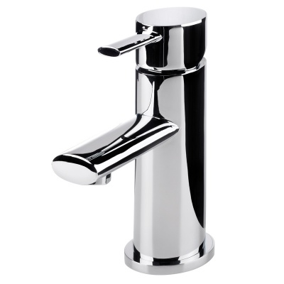 North2South Monobloc Basin Mixer