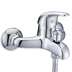 Optima Bath Shower Mixer