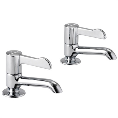 Performa+ Extended Reach Hospital Basin Taps