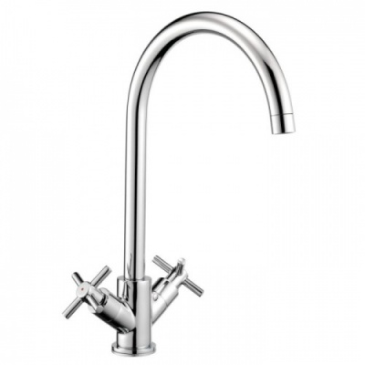 Pegler High Spout Monobloc Sink Mixer