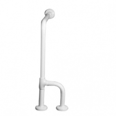 Maxima Floor To Wall Grab Bar by Ponte Giulio