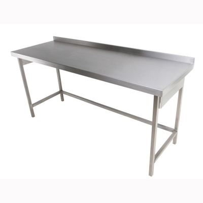 Stainless 316 Laboratory Worktop - Chemical Reistant