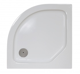 Urban Low Profile Shower Tray - Quad