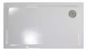 Urban Low Profile Shower Tray - Rectangular