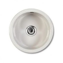 The '460' Classic Round Ceramic Sink