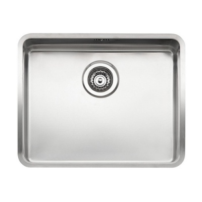 The Kansas Professional  XL Single Bowl Sink - 50 x 40cm