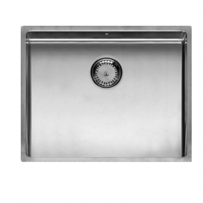 The New York Rectangular Integrated Sink - 50 x 40