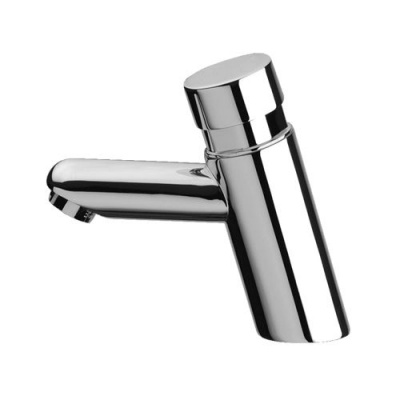 Commercial Series Timed Flow Designer Basin Tap