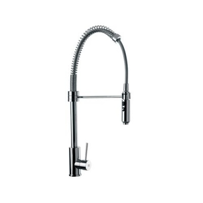 Remer Gourmet Pro Kitchen Tap