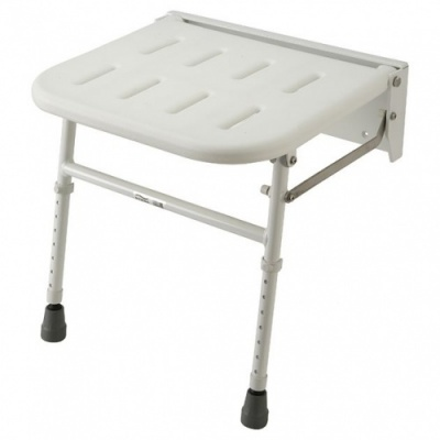 Ultra Strong Foldaway Shower Seat