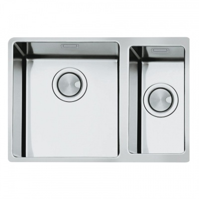 Mira 1.5 Undermount Sink