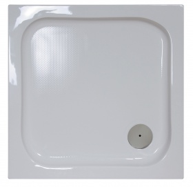 Urban Low Profile Shower Tray - Square