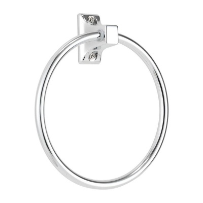 Sutton Budget Towel Ring