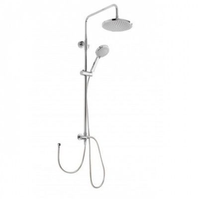 Tau Versatile Shower Column