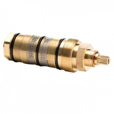 Thermo 1/2'' Screw-In Thermostatic Shower Cartridge