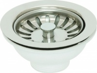 Standard Kitchen Sink Basket Strainer Waste